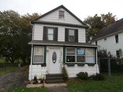 Genesee County Single Family Home A-Active: 24 Buell Street