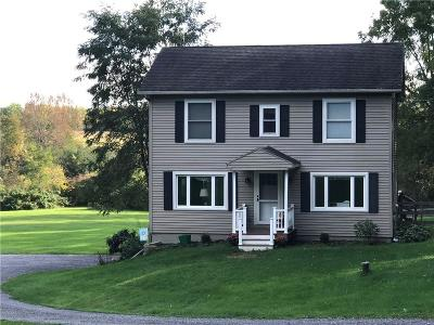 Single Family Home A-Active: 3787 State Route 488