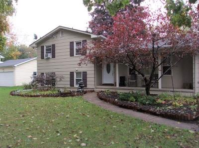 Single Family Home A-Active: 237 Clark Street