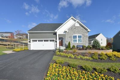 Monroe County Single Family Home A-Active: 106 Harvest Ridge Trail
