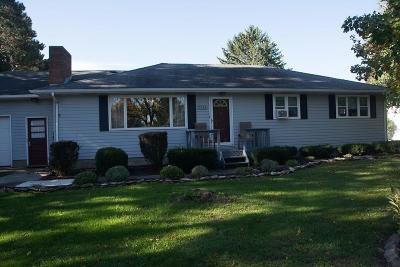 Genesee County Single Family Home C-Continue Show: 7730 Lewiston Road
