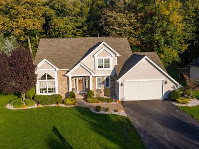Rochester Single Family Home A-Active: 212 Rumford Road