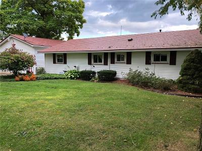 Monroe County Single Family Home A-Active: 70 Lake Road East