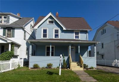 East Rochester Single Family Home A-Active: 231 West Avenue