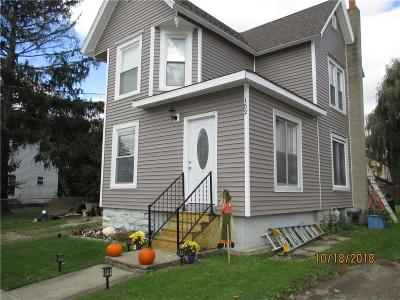 Single Family Home A-Active: 152 River Street