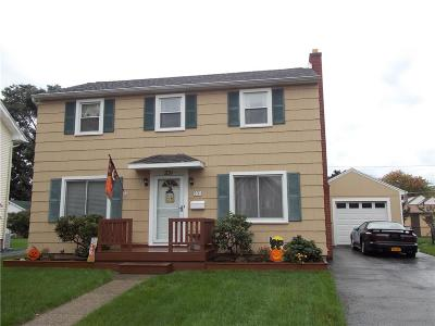 Rochester Single Family Home A-Active: 231 Rawlinson Road