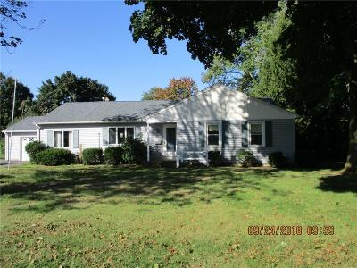 Williamson Single Family Home A-Active: 6295 Vick Street