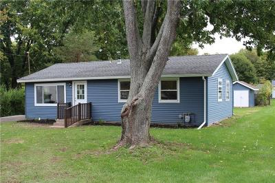 Orleans County Single Family Home A-Active: 127 Joseph Street