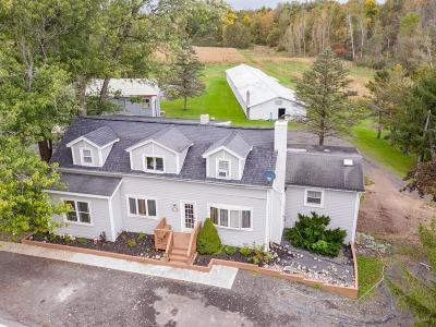Single Family Home A-Active: 5697 Jungle Road