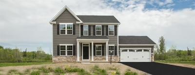 Webster Single Family Home A-Active: 703 Hillspring Terrace