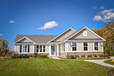 Monroe County Single Family Home A-Active: 712 Hillspring Terrace