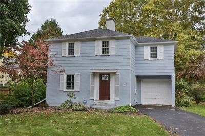 Rochester Single Family Home A-Active: 575 Antlers Drive