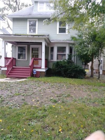 Rochester Single Family Home A-Active: 41 Woodbine Avenue
