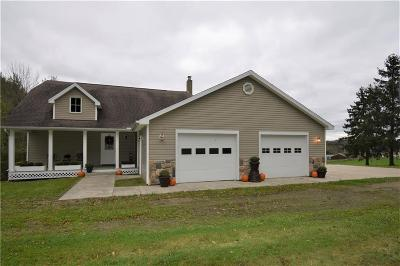 Single Family Home A-Active: 1705 Route 426