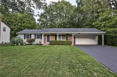 Rochester Single Family Home A-Active: 99 Stover Road