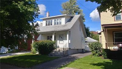 Niagara County Single Family Home A-Active: 1416 Fort Avenue