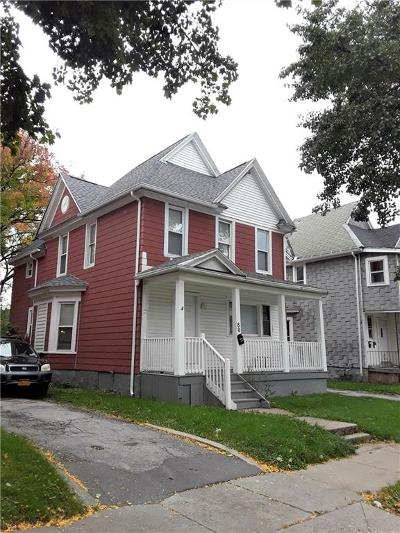 Rochester Single Family Home A-Active: 80 Locust Street