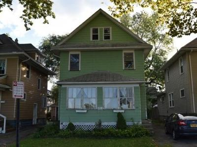 Rochester Single Family Home A-Active: 104 Argo Park