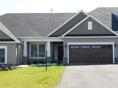 Genesee County, Livingston County, Monroe County, Ontario County, Orleans County, Wayne County Condo/Townhouse A-Active: 1401 Ashwood Lane
