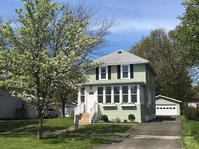 Silver Creek Single Family Home A-Active: 12 Madison Avenue