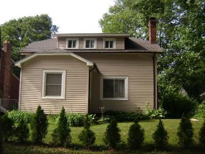 Rochester Single Family Home A-Active: 104 Desmond Road