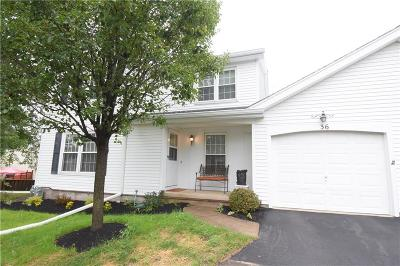 Penfield Condo/Townhouse U-Under Contract: 36 Rockhurst Drive