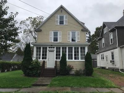Jamestown NY Single Family Home A-Active: $62,500