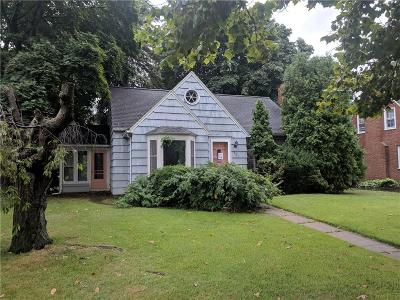 Monroe County Single Family Home A-Active: 201 Somershire Drive