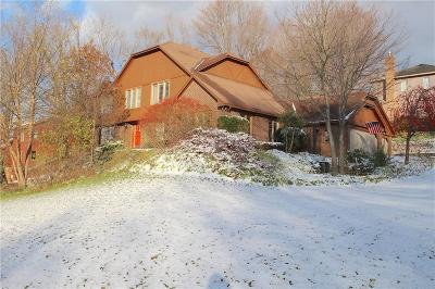 Monroe County Single Family Home A-Active: 2 Whispering Meadow