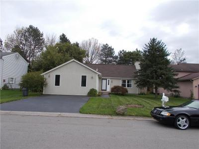 Penfield Single Family Home A-Active: 11 Goldenchain Court
