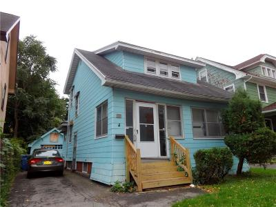 Rochester Single Family Home A-Active: 163 Barberry