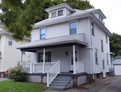 Rochester Single Family Home A-Active: 746 Parsells Avenue