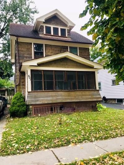 Rochester Single Family Home A-Active: 401 Durnan Street