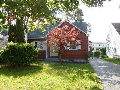Rochester Single Family Home A-Active: 267 Leonard Road