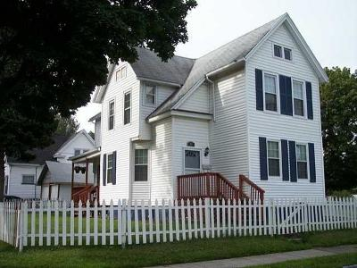 Rochester Single Family Home A-Active: 33 Laforce Street