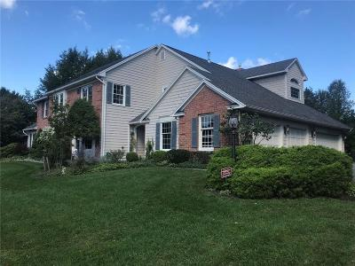Monroe County Single Family Home A-Active: 70 Old Stonefield Way