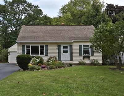 Webster Single Family Home A-Active: 28 Pierce Street