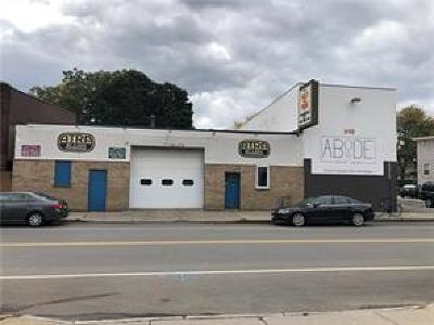 Rochester NY Commercial A-Active: $475,000