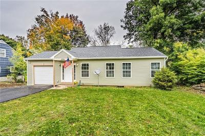 Ontario Single Family Home A-Active: 2195 Ridge Road