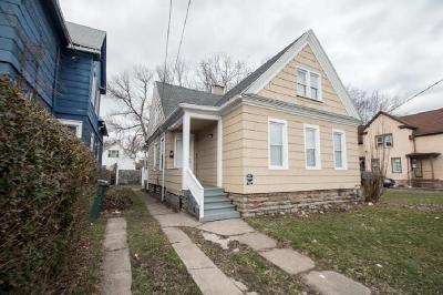 Rochester Single Family Home A-Active: 83 Sander Street