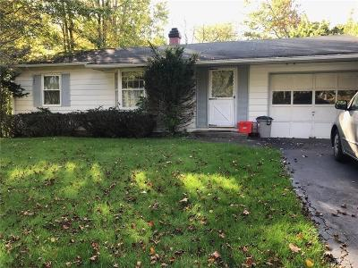 Jamestown NY Single Family Home A-Active: $64,900