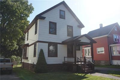 Rochester Single Family Home A-Active: 90 Delmar Street
