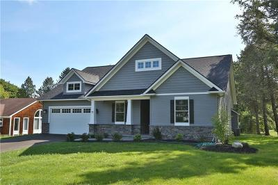 Monroe County Single Family Home A-Active: 77 Stonington Drive