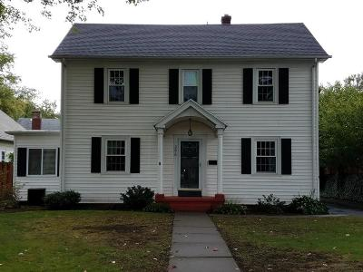 Rochester Single Family Home A-Active: 3578 Culver Road
