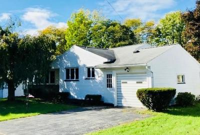 Rochester Single Family Home A-Active: 681 Helendale Road