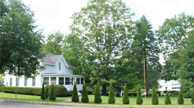 Single Family Home A-Active: 38 West Main Street