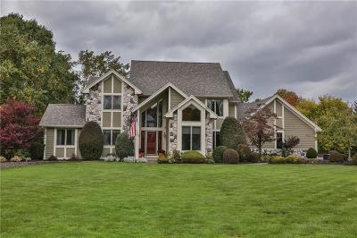 Monroe County Single Family Home A-Active: 1148 Ohstrom Park