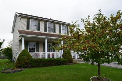 Monroe County Single Family Home A-Active: 13 Archer Drive
