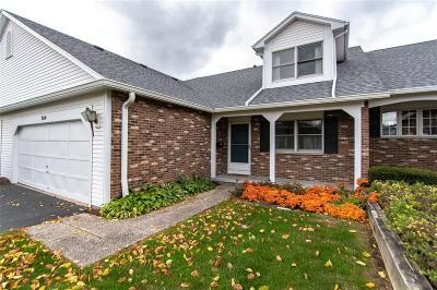 Rochester NY Condo/Townhouse A-Active: $219,900