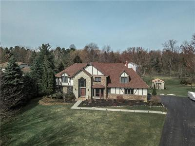 Monroe County Single Family Home A-Active: 1100 Rothwood Drive
